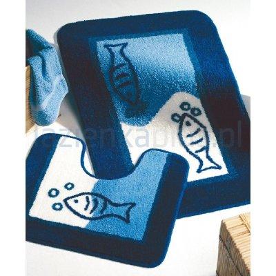 Sealskin Marina 292295024 dywanik łazienkowy