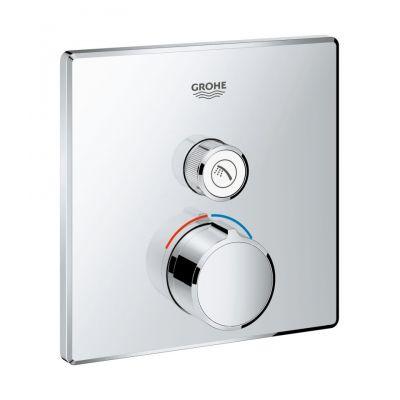 Grohe SmartControl 29147000 bateria prysznicowa podtynkowa