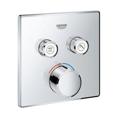 Grohe SmartControl 29148000 bateria wannowo-prysznicowa podtynkowa