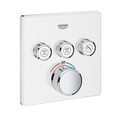 Grohe Grohtherm SmartControl 29157LS0 bateria wannowo-prysznicowa podtynkowa