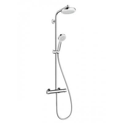 Hansgrohe Crometta 27265400 zestaw prysznicowy