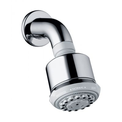 Hansgrohe Clubmaster 26606000 deszczownica