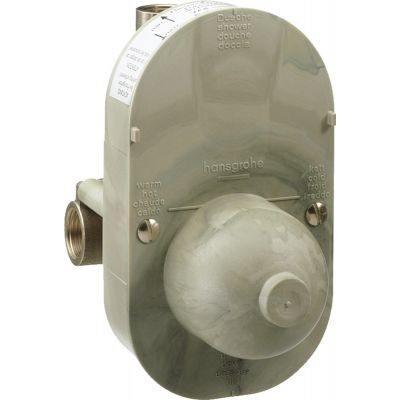 Hansgrohe 31741180 element podtynkowy baterii