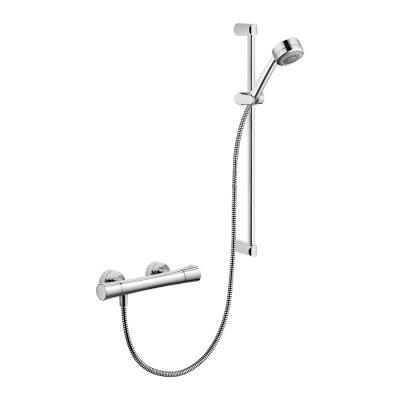 Kludi Zenta 605760500 zestaw prysznicowy