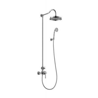 Omnires Armance AM5244CR zestaw prysznicowy