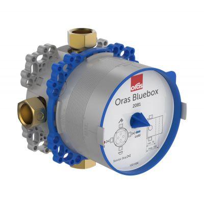Oras Bluebox 2081 element podtynkowy baterii