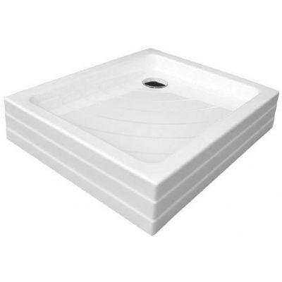 Ravak Aneta A003701120 brodzik prostokątny 90.5x75.5 cm