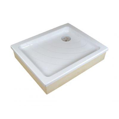 Ravak Aneta A003701320 brodzik prostokątny 90.5x75.5 cm