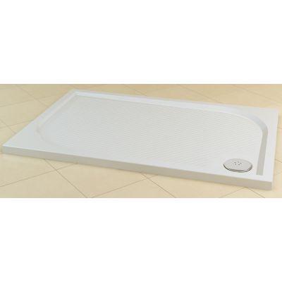 SanSwiss Marblemate WMA809004 brodzik prostokątny 90x80 cm