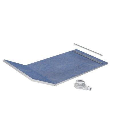 Schedpol Slim Lux 10113OLPL odpływ prysznicowy
