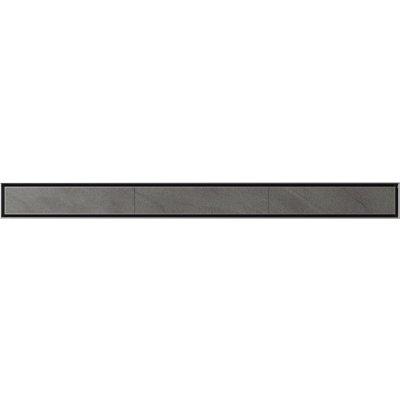 Wiper Premium PU500SPS100MI500NR odpływ prysznicowy 50 cm