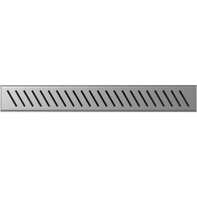 Wiper Premium Z500PPS100MI500NR odpływ prysznicowy 50 cm