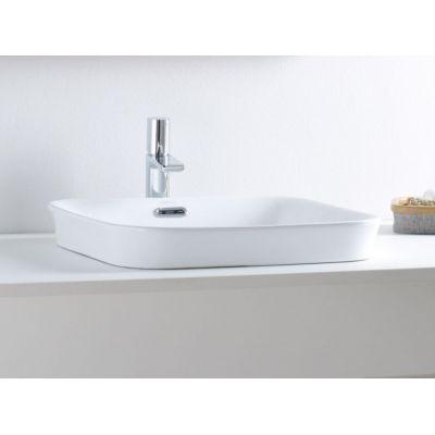 Bathco Spain Tokio 4061 umywalka prostokątna 56.5x42 cm