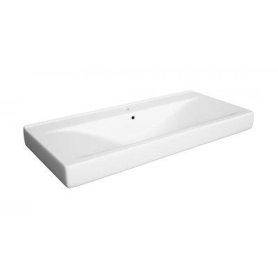 Defra Mona 3026 umywalka prostokątna 100x45 cm