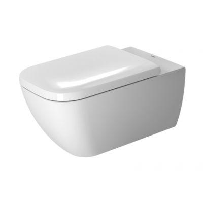 Duravit Happy D.2 25500900001 miska wc wisząca