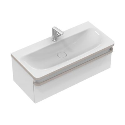 Ideal Standard Tonic II K086201 umywalka prostokątna 101.5x49 cm