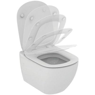 Ideal Standard Tesi T007801 miska wc wisząca