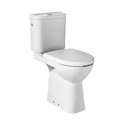 Roca Dostępna Łazienka A342236000 kompakt wc