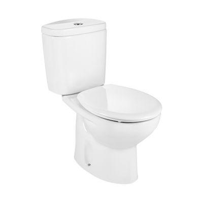 Roca Victoria A342394000 miska kompakt wc