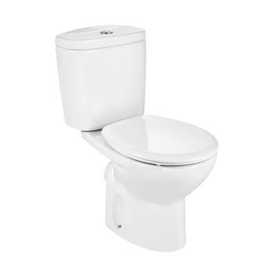 Roca Victoria A342395007 miska kompakt wc