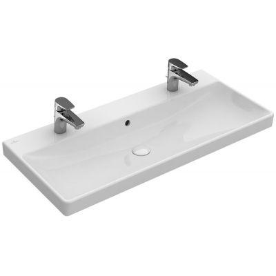 Villeroy & Boch Avento 4156A101 umywalka prostokątna 100x47 cm