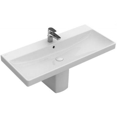Villeroy & Boch Avento 4156A201 umywalka prostokątna 100x47 cm
