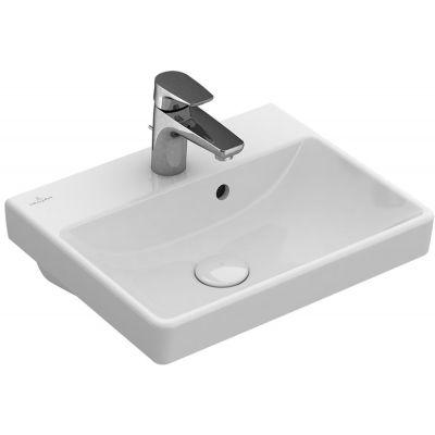 Villeroy & Boch Avento 735845R1 umywalka prostokątna 45x37 cm