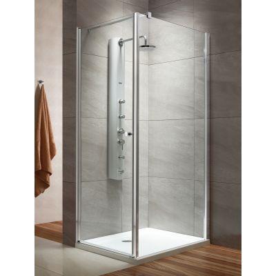 Radaway Eos KDJ 375330101NL kabina prysznicowa na wymiar prostokątna 100x90 cm