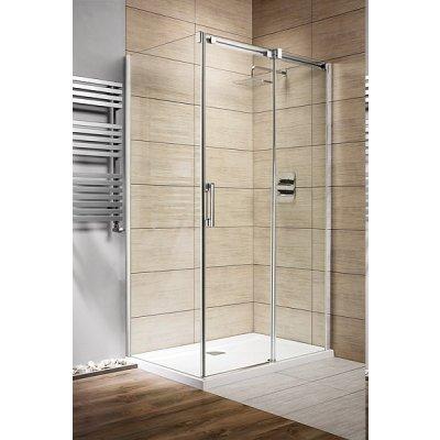 Radaway Espera KDJ 38014001L ścianka prysznicowa 100 cm