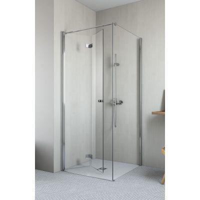 Radaway Essenza New 3850820101L drzwi prysznicowe