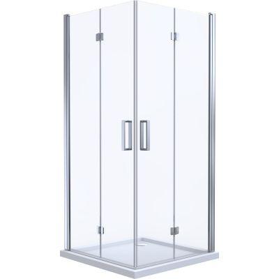 Oltens Byske 20001100 kabina prysznicowa kwadratowa 80x80 cm