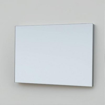 Art Ceram Square ACS010 lustro 86x60 cm