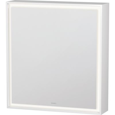 Duravit L-Cube LC7550L0000 szafka 65x15.4 cm