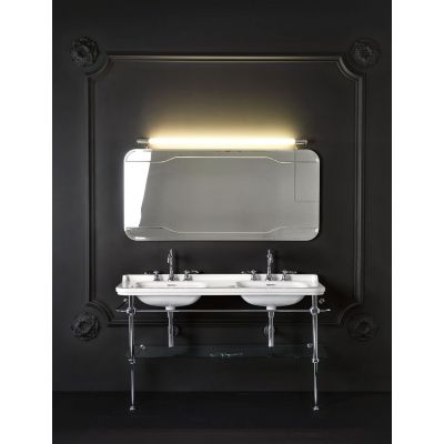 Kerasan Waldorf 740501 lustro 150x70 cm