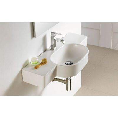Bathco Spain Madrid 4035 umywalka 86x35 cm