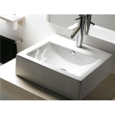 Bathco Spain Bolonia 0010A umywalka prostokątna 51x45.5 cm