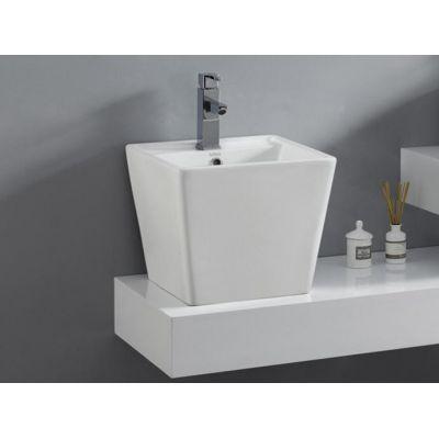 Bathco Spain Genova 4059 umywalka kwadratowa 42x42 cm