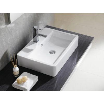 Bathco Spain Santander 4064 umywalka prostokątna 60x42 cm