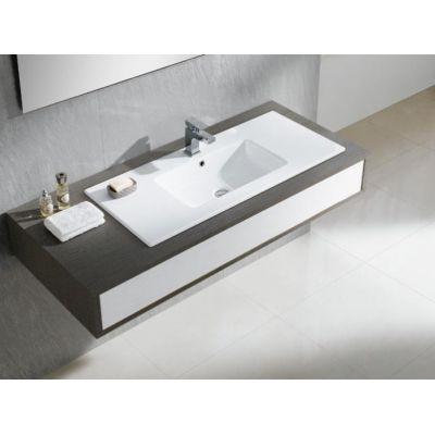 Bathco Spain Liebana 4067 umywalka prostokątna 101x46 cm
