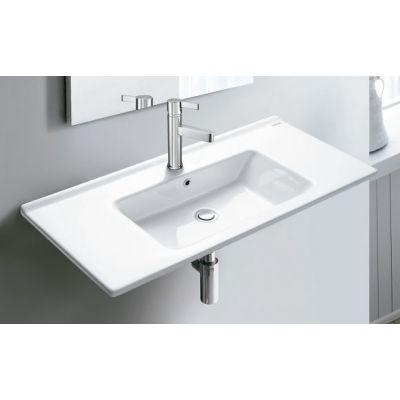 Bathco Spain Riga 4101 umywalka prostokątna 100x45 cm