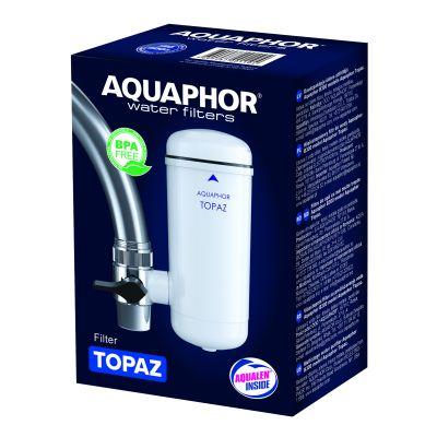 Aquaphor Topaz 4600987001104 filtr nakranowy