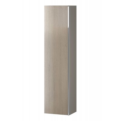 Cersanit Virgo S522034 szafka wisząca boczna 40x30 cm