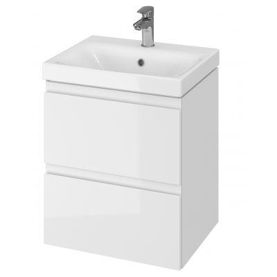 Cersanit Moduo S801230DSM umywalka z szafką
