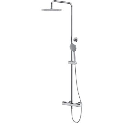 Cersanit City S951340 zestaw prysznicowy