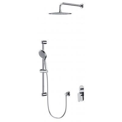 Cersanit Moduo S952011 zestaw prysznicowy