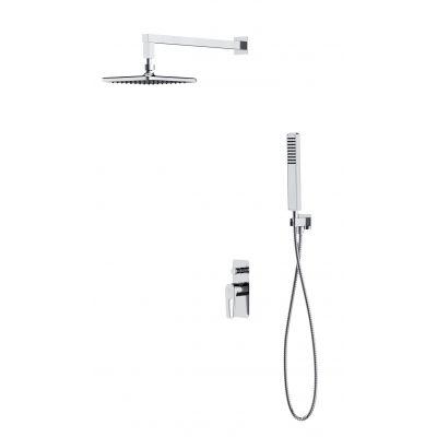 Cersanit Mille S952012 zestaw prysznicowy