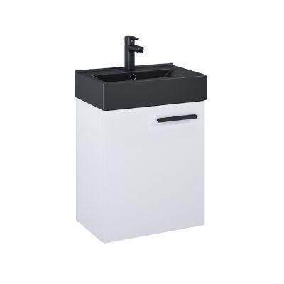 Elita Tiny 168301 umywalka z szafką