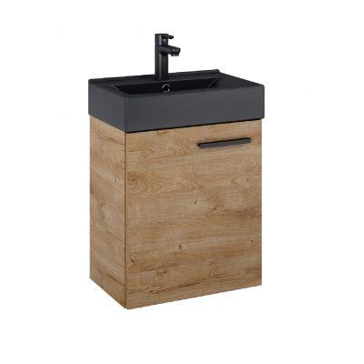 Elita Tiny 168302 umywalka z szafką