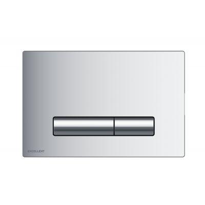 Excellent Aurro Fresh INEXAF230150CR przycisk spłukujący do wc
