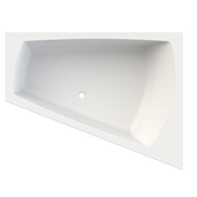 Hoesch Largo 3706010 wanna narożna 180x140 cm